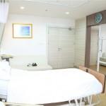 Лечение в Таиланде, палата в тайской больнице
