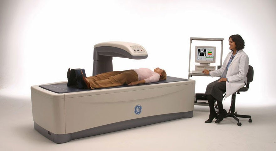 Денситометрия костей, лечение остеопороза за границей в Таиланде, Германии, Израиле