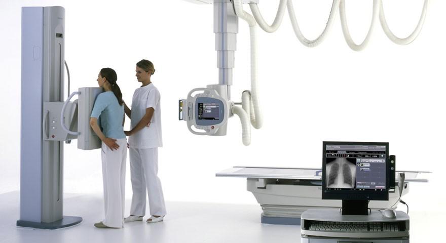Рентген обследование и лечение за границей в Израиле, Германии, Таиланде