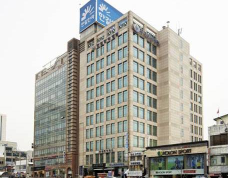 Лечение в Южной Корее HanGil Eye Hospital