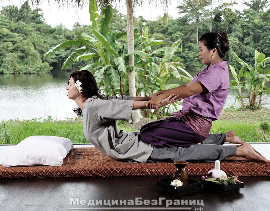 Лечение за границей в Таиланде