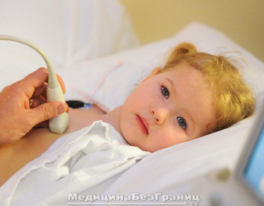 Эхокардиография (УЗИ сердца) и лечение за границей в Таиланде, Израиле, Германии