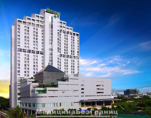 Лечение в Таиланде, Пийявет госпиталь