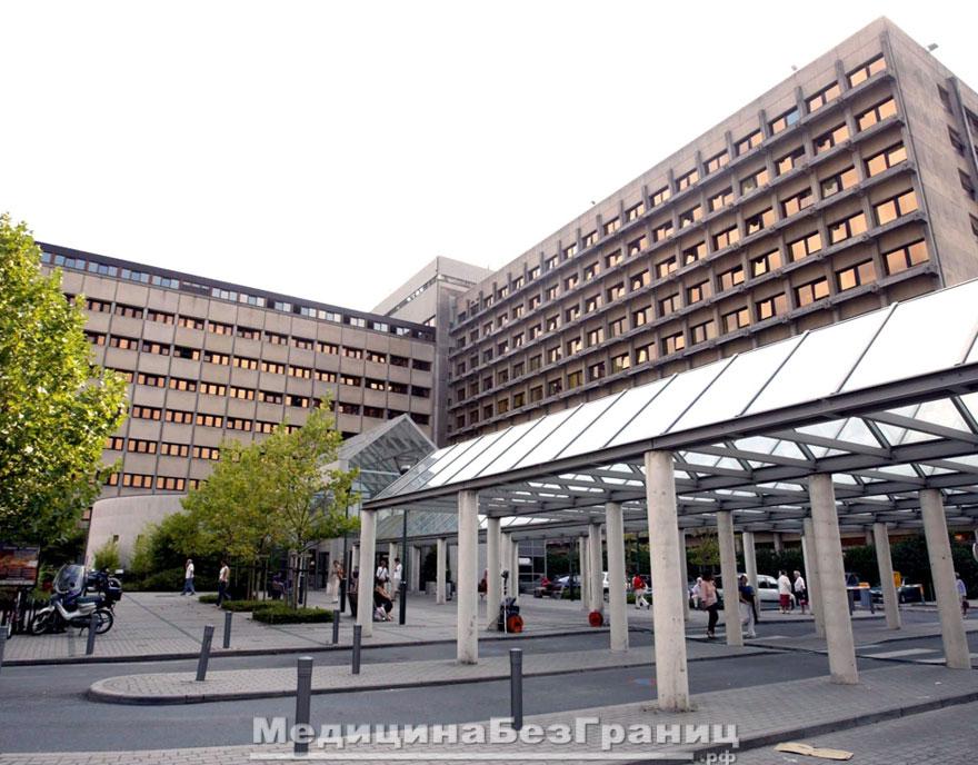 Лечение онкологии в Брюселле, роды в Бельгии, клиники Бельгии
