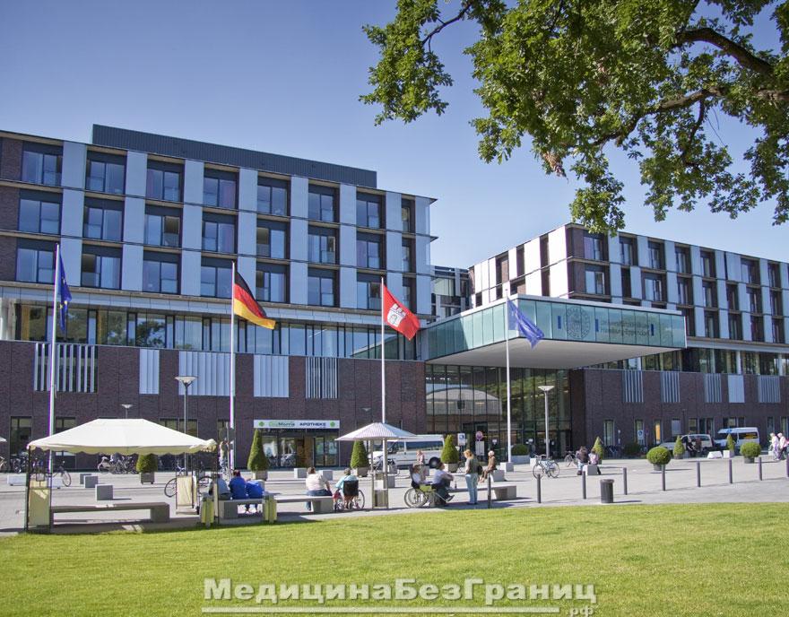 Хирургические клиники Германии, трансплантация в Германии